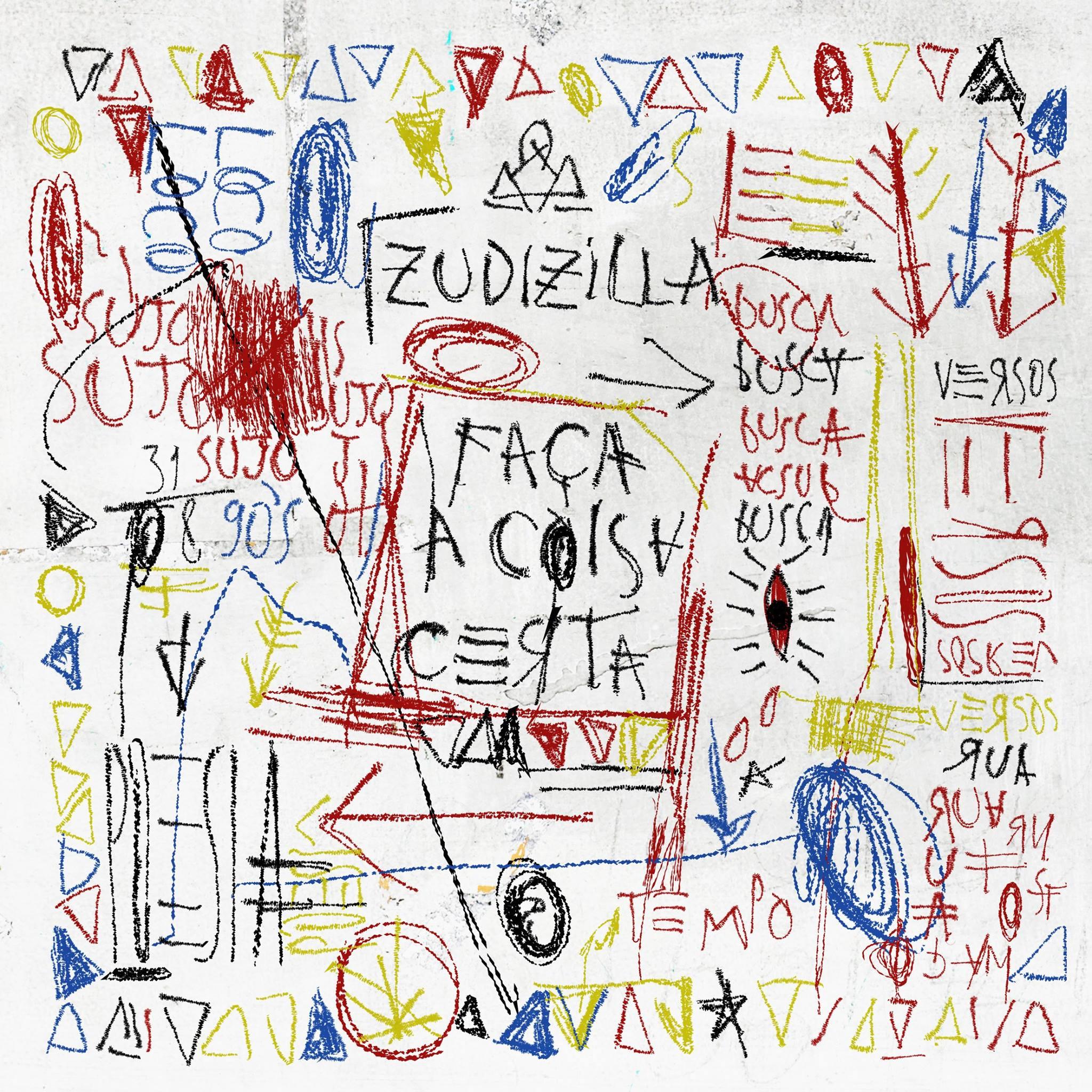 Cover Zudizilla - Amor (Brésil)
